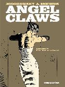 Cover-Bild zu Jodorowsky, Alejandro: Angel Claws