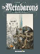 Cover-Bild zu Jodorowsky, Alejandro: The Metabarons Vol.1