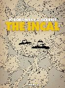 Cover-Bild zu Jodorowsky, Alejandro: The Incal Black & White Edition