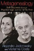 Cover-Bild zu Jodorowsky, Alejandro: Metagenealogy