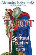 Cover-Bild zu Jodorowsky, Alejandro: The Way of Tarot