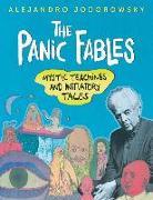 Cover-Bild zu Jodorowsky, Alejandro: The Panic Fables