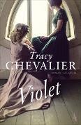 Cover-Bild zu Chevalier, Tracy: Violet