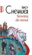 Cover-Bild zu Tracy, Chevalier: Simetria de temut (eBook)