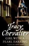 Cover-Bild zu Chevalier, Tracy: Girl With a Pearl Earring