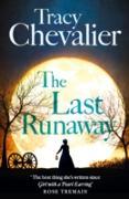 Cover-Bild zu Chevalier, Tracy: Last Runaway (eBook)