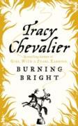 Cover-Bild zu Chevalier, Tracy: Burning Bright (eBook)