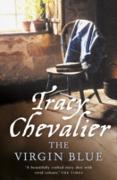 Cover-Bild zu Chevalier, Tracy: Virgin Blue (eBook)