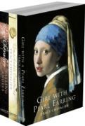 Cover-Bild zu Chevalier, Tracy: Tracy Chevalier 3-Book Collection (eBook)