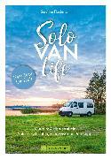 Cover-Bild zu SoloVan (eBook) von Flachmann, Susanne