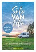 Cover-Bild zu Solo Van Life von Flachmann, Susanne