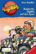 Cover-Bild zu Kommissar Kugelblitz 16. Nashornjägern auf der Spur (eBook) von Scheffler, Ursel