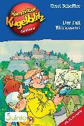 Cover-Bild zu Kommissar Kugelblitz 29. Der Fall Rhinozeros (eBook) von Scheffler, Ursel