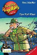 Cover-Bild zu Kommissar Kugelblitz 19. Der Fall Kiwi (eBook) von Scheffler, Ursel