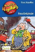 Cover-Bild zu Kommissar Kugelblitz 15. Rauchsignale (eBook) von Scheffler, Ursel