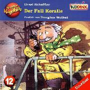 Cover-Bild zu Kommissar Kugelblitz - Der Fall Koralle (Audio Download) von Scheffler, Ursel