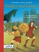 Cover-Bild zu Helden und Götter (eBook) von Scheffler, Ursel