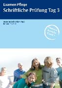 Cover-Bild zu Examen Pflege Schriftliche Prüfung Tag 3 (eBook) von Fischer, Renate (Hrsg.)
