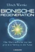 Cover-Bild zu Bionische Regeneration von Warnke, Ulrich