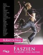 Cover-Bild zu Faszien in Sport und Alltag von Schleip, Robert