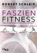 Cover-Bild zu Faszien-Fitness (eBook) von Schleip, Robert