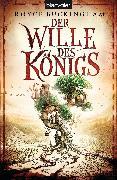 Cover-Bild zu Der Wille des Königs (eBook) von Buckingham, Royce