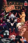 Cover-Bild zu Horikoshi, Kohei: My Hero Academia 24