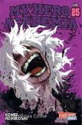 Cover-Bild zu Horikoshi, Kohei: My Hero Academia 25