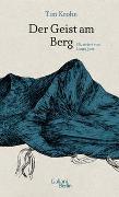 Cover-Bild zu Der Geist am Berg von Krohn, Tim