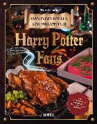Cover-Bild zu Das magische Kochbuch für Harry Potter Fans (eBook) von Grimm, Tom