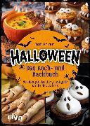 Cover-Bild zu Halloween. Das Koch- und Backbuch (eBook) von Grimm, Tom