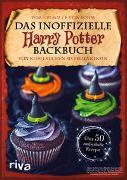 Cover-Bild zu Das inoffizielle Harry-Potter-Backbuch von Grimm, Tom