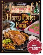 Cover-Bild zu Das inoffizielle Kochbuch für Harry Potter Fans von Grimm, Tom