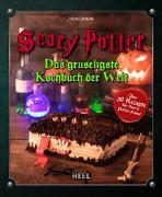 Cover-Bild zu Scary Potter - Halloween bei Potters von Grimm, Tom