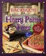 Cover-Bild zu Das inoffizielle Backbuch für Harry Potter Fans von Grimm, Tom