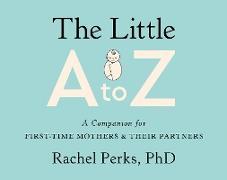 Cover-Bild zu eBook The Little A-Z