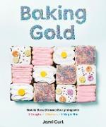 Cover-Bild zu eBook Baking Gold