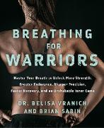 Cover-Bild zu eBook Breathing for Warriors