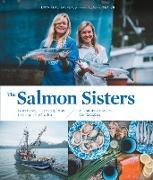 Cover-Bild zu eBook The Salmon Sisters