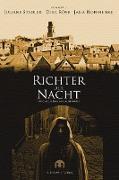 Cover-Bild zu Richter der Nacht (eBook) von Hoffhenke, Jana (Hrsg.)