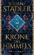 Cover-Bild zu Krone des Himmels (eBook) von Stadler, Juliane