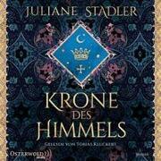 Cover-Bild zu Krone des Himmels von Stadler, Juliane
