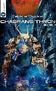 Cover-Bild zu Chagrans Thron - Band 1 (eBook) von Stöckler, Tatjana