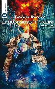 Cover-Bild zu Chagrans Thron - Band 2 (eBook) von Stöckler, Tatjana