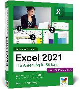 Excel 2021 von Bilke, Petra