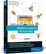 WordPress-Layouts für Einsteiger von Müller, Peter