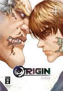 Cover-Bild zu Boichi: Origin 04