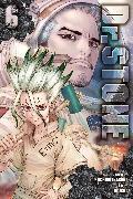 Cover-Bild zu Riichiro Inagaki: Dr. STONE, Vol. 6