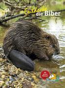Cover-Bild zu Meßlinger, Ulrich: Entdecke die Biber