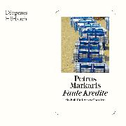 Cover-Bild zu Markaris, Petros: Faule Kredite (Audio Download)